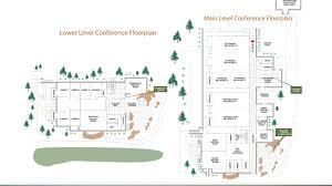 san antonio convention center floor plan washington state conference centers skamania lodge floorplans