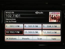 vwvortex com rcd 510 premium 8 hd radio artist experience
