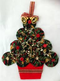 quilters cottage norfolk button christmas trees