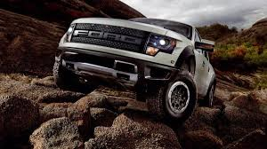 Ford Raptor Reliability - 2013 ford svt raptor to offer more off road options autoweek