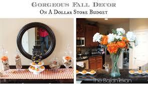 Fall Decorating Ideas On A Budget - fall decor archives u2013 the bajan texan