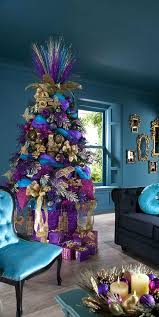 How To Decorate A Christmas Tree Best 25 Unique Christmas Trees Ideas On Pinterest Diy Christmas