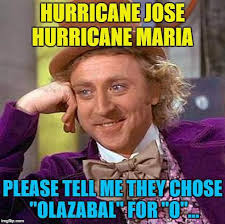Jose Meme - hurricane maria memes 2017 funny photos best jokes images