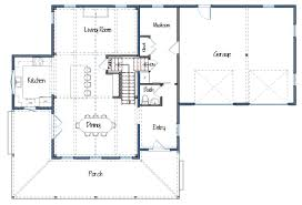 Contemporary Farmhouse Floor Plans Modern Farmhouse From Couple Who Brought Us Moose Ridge Lodge