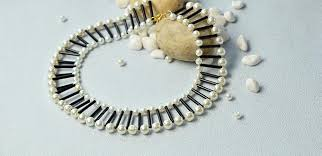 necklace beads diy images Pandahall original diy project how to make a pearl bead necklace jpg