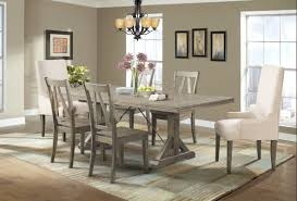 laurel foundry modern farmhouse sephora 7 piece dining set