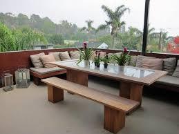 outdoor dining benches image pixelmari com