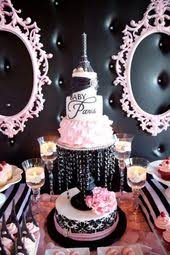 girl themes for baby shower 26 best girl baby shower images on ballerina party