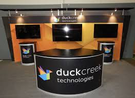 booth rental 37 best trade show booth rental ideas images on