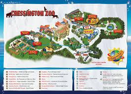 Zoo Map Chessington Zoo Map Jpg Image Jpeg 1424 1020 Pixels