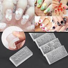 online buy wholesale 3d gel nail mold from china 3d gel nail mold