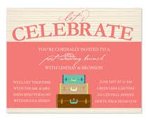 after wedding brunch invitation post wedding brunch invitations by invitationconsultants