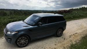 land rover sport 2017 range rover sport sdv6 2017 review the 1363 mile test by car