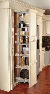 Kitchen Cabinet Roll Out Drawers Kitchen Pantry Cabinet With Pull Out Shelves Pull Out Kitchen