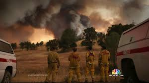 California Wildfire Dateline by Rocky Fire In California Swells To 54 000 Acres Nbc News
