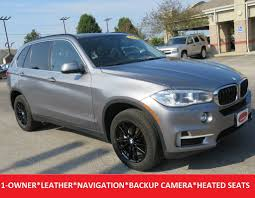 lifted bmw 2014 used bmw x5 xdrive35i awd heated leather panoramic sunroof