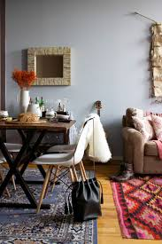 103 best gray and black rooms images on pinterest black rooms check out this eclectic home tour filled with aztec decor accents contemporary furniture and