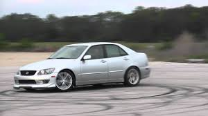 Turbo Lexus Is300 Drifting Youtube