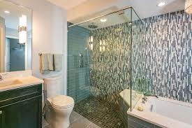 modern bathroom design cincinnati lou vaughn remodeling realie