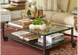 Pottery Barn Connor Coffee Table - pottery barn coffee tables fresh chloe coffee table pottery barn
