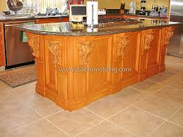 kitchen island molding kitchen island mouldings kitchen island makeover it s a