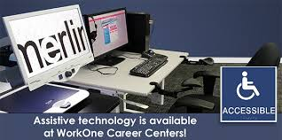 Partners Computer Help Desk Dwd Job Seekers With Disabilities