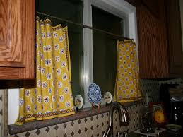 Fabric For Kitchen Curtains Fabric Kitchen Curtains Small U2014 Railing Stairs And Kitchen Design
