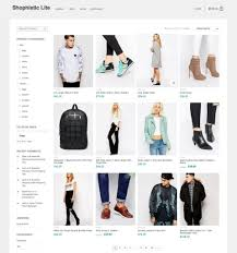 how to start an online clothing store in 12 steps 35 best free wordpress woocommerce themes for 2017