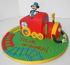 75 best mickey mouse train party images on pinterest train party