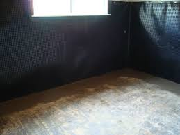 Interior Waterproofing Tacoma Industries Ltd