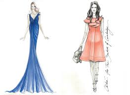 age 3 prom dress sketches u2013 woman dress magazine