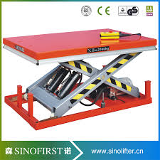 Pallet Lift Table by High Quality Hydraulic Cargo Lift Buy Cheap Hydraulic Cargo Lift