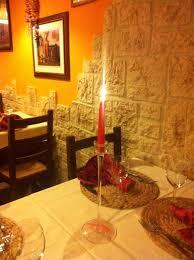 ristorante a lume di candela roma cena di san valentino al centro di roma