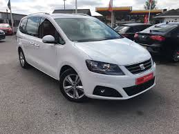used seat alhambra cars for sale used seat alhambra offers and deals