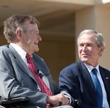 George H W Bush Date Of Birth George H W Bush Celebrates His 93rd Birthday At Sea