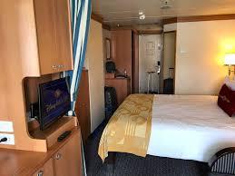 Disney Magic Floor Plan by Disney Magic Room 6118 U2022 Disney Cruise Mom Blog