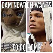 Carolina Panthers Memes - 25 best memes of cam newton the carolina panthers destroyed by the