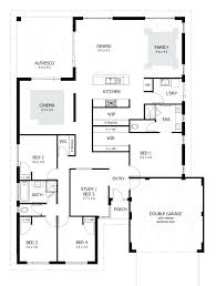 ranch home designs floor plans symmetrical floor plans symmetrical southern house plans ranch home