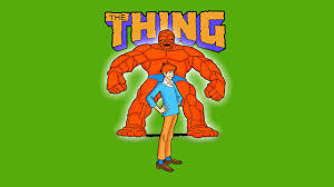 Credits To Barney And The by Fred And Barney Meet The Thing Tv Series 1979 Imdb