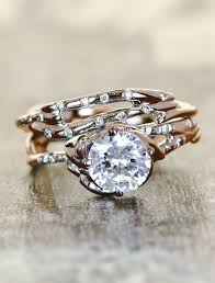 unique wedding ring sets engagement ring design ideas best home design