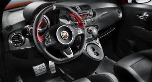 fiat 500 edition spec fiat unleashes 500 based abarth 695 tributo limited