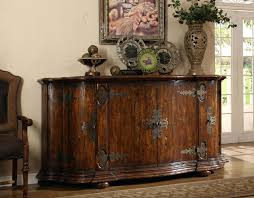 dining room buffets with glass doors innovative rustic buffet