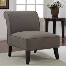 armless accent chair slipcover chair chair armless accent chairs covers southwest grey best