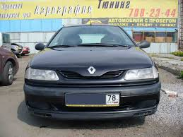 1995 renault laguna pics 1 8 gasoline ff manual for sale