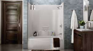 shower remarkable keystone tub shower combination units terrific