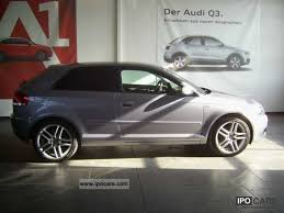 audi coupe a3 2008 audi a3 2 0 tfsi ambition 18 rims car photo and specs