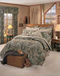 hunting crib bedding sets home design ideas