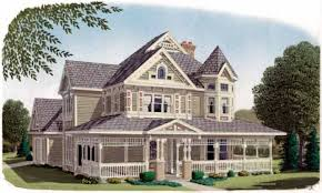 6 1910s farm house floor plans 2 story farmhouse style house plan
