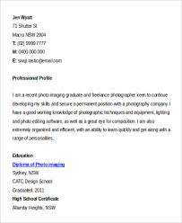 sle photographer resume photographer assistant resume 67 images real estate or