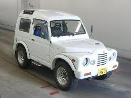 suzuki jimny 1991 used suzuki jimny for sale at pokal u2013 japanese used car exporter pokal